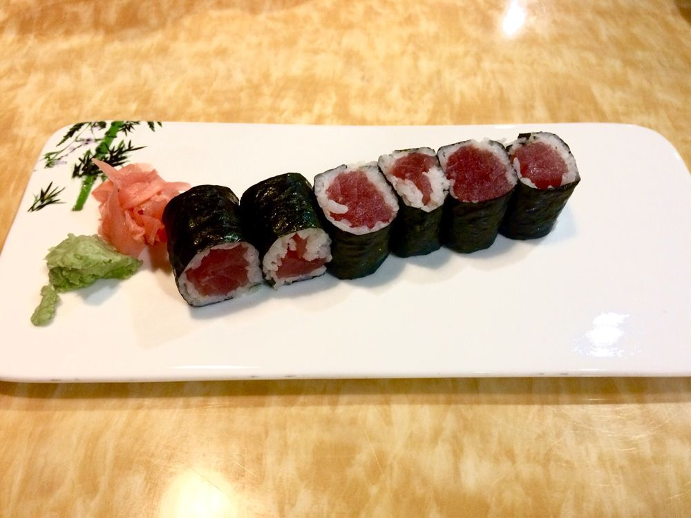 Kyoto Sushi Steakhouse: 760 Ocean Beach Hwy, Longview, WA