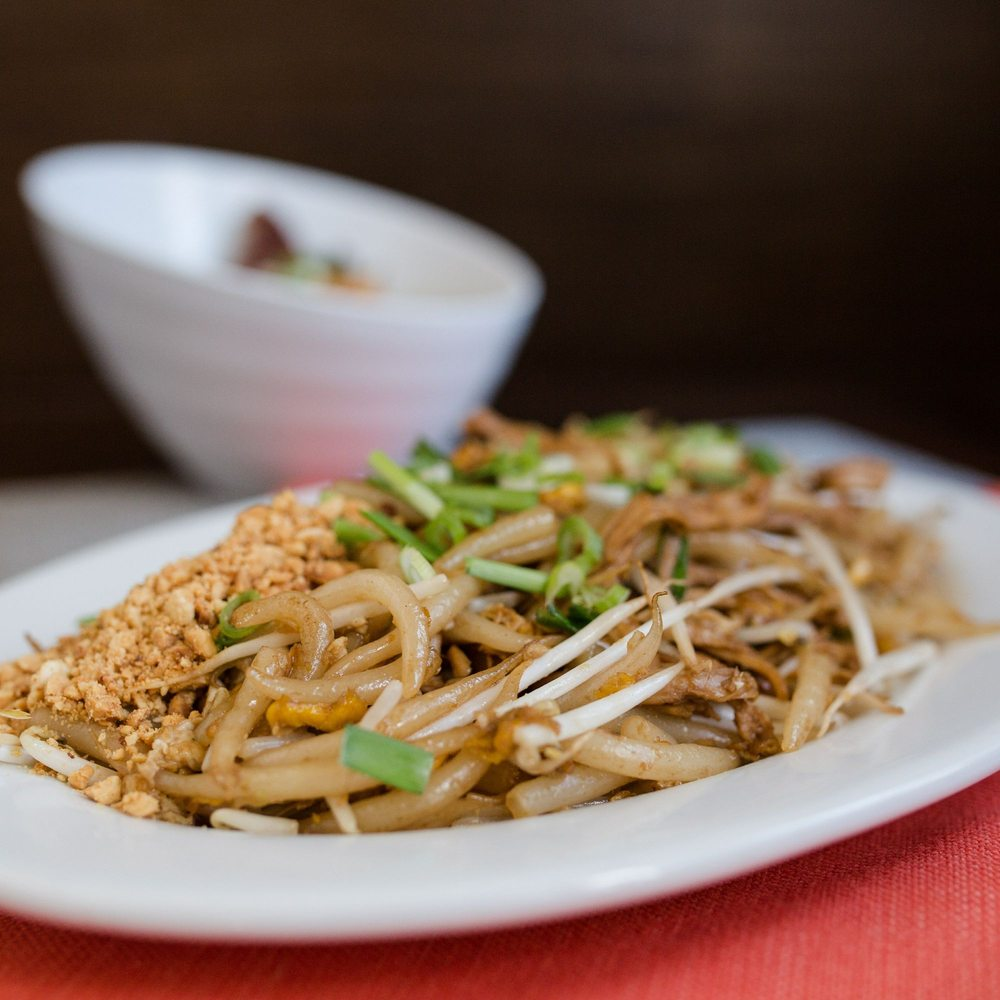 RiceString Noodle Shack: 11803 S St, Cerritos, CA