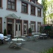 Lesecafé 27 Beiträge Café Diesterwegstr 7 Sachsenhausen Nord