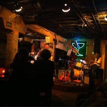 Elephant Room - 129 Photos & 332 Reviews - Jazz & Blues - 315 ...