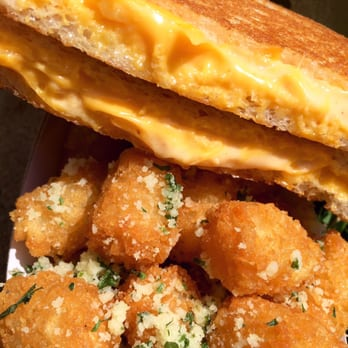 Image result for melt shop grilled cheese