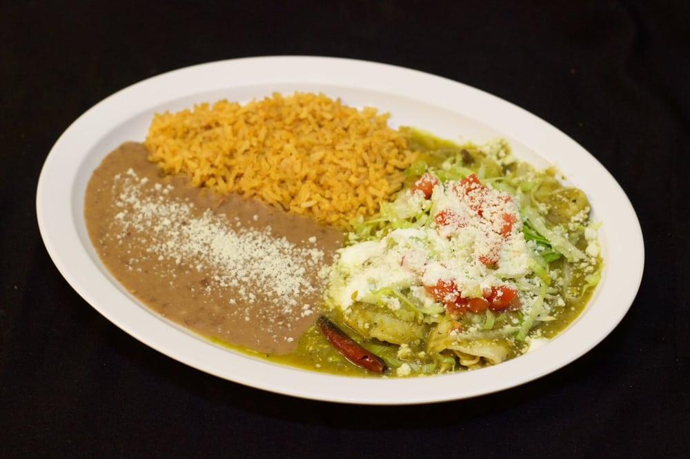 Nuevo Burrito: 8202 W Indian School Rd, Phoenix, AZ