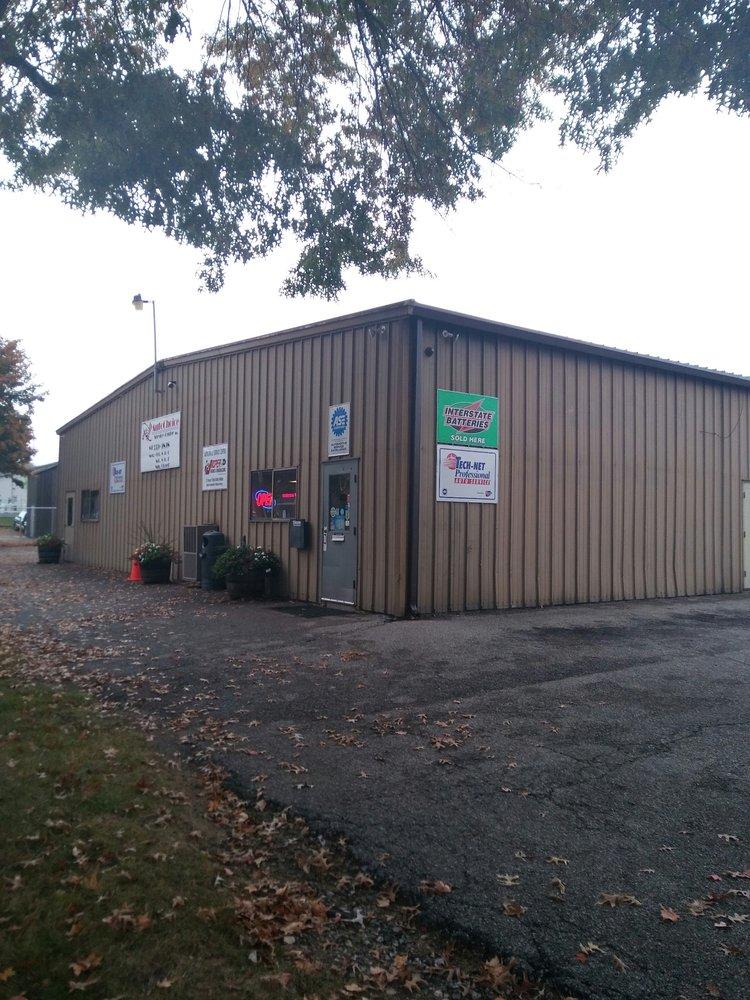 RV Rentals Loogootee, IN