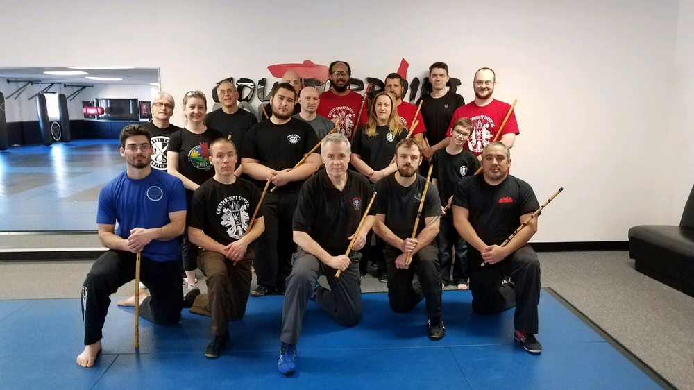 Ryer Martial Arts Academy: 5440 Centre Ave, Pittsburgh, PA