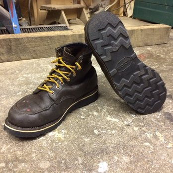 Bluegrass Shoe Repair