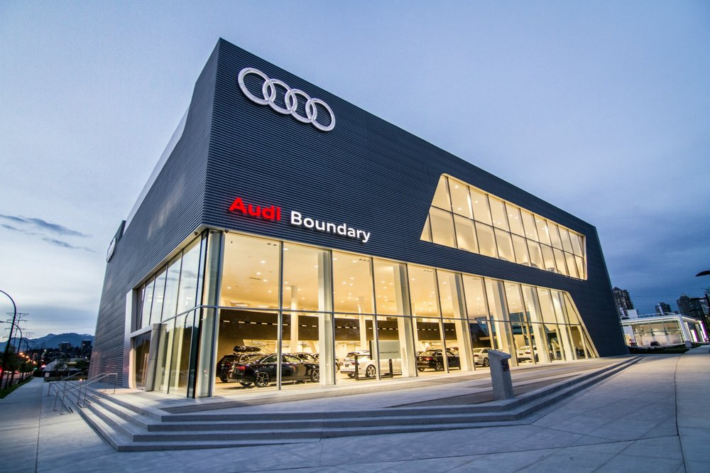 ray audi excellent gives catena out magna freehold dealerships society to awards