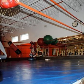 Wareings Gym Virginia Beach