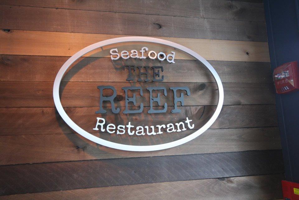 The Reef Restaurant Piermont Ny