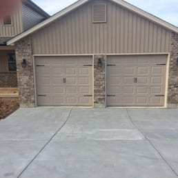 Ordinaire Photo Of A+ Garage Door Solutions   Arnold, MO, United States. These Are