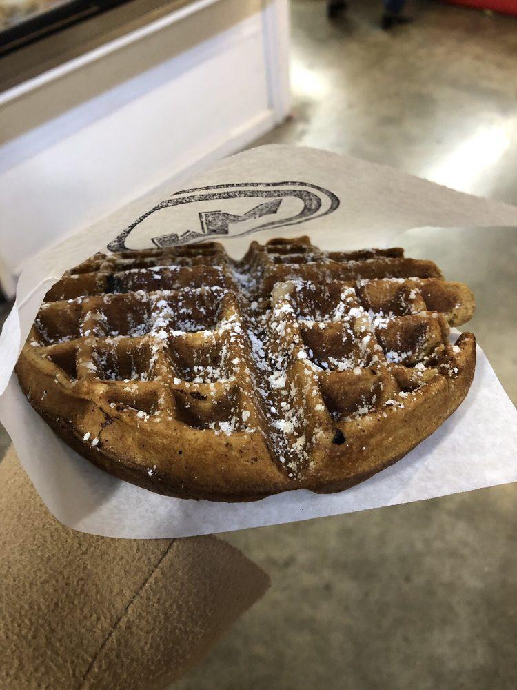 Matt's Waffles: 900 Market St, Lemoyne, PA