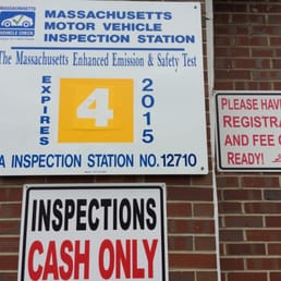 12 / 18 legit pa inspection stickers