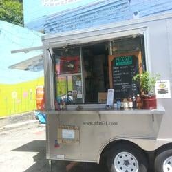 Pdx Food Truck Guam