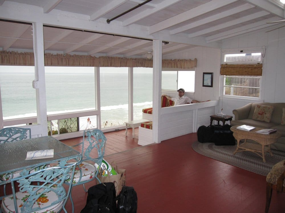 Photo Of Crystal Cove Beach Cottages