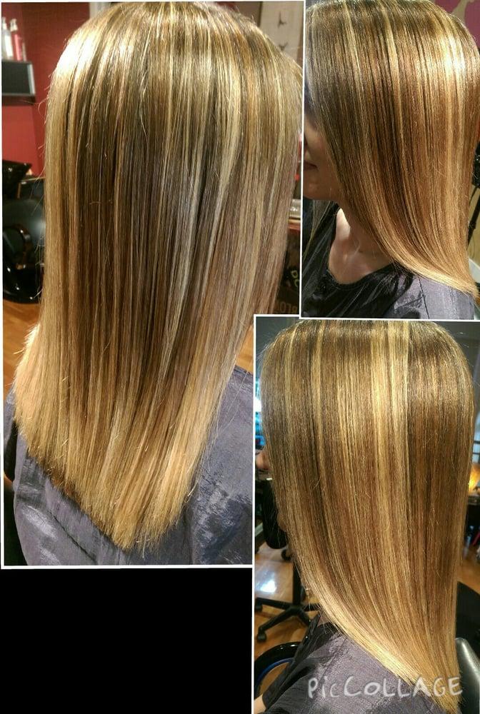 Addiction hair salon 31 fotos 140 beitr ge friseur for Acabello salon san francisco ca