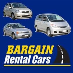 Bargain Rental Cars New Zealand Reviews
