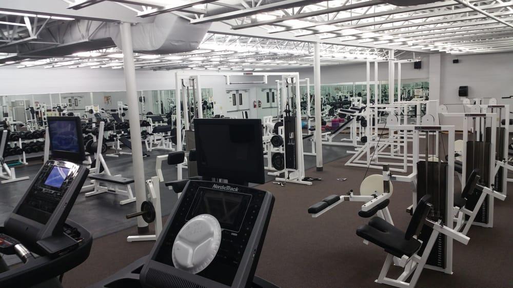 Photo Of Solid Rock Church Lebanon Oh United States Amazing Gym