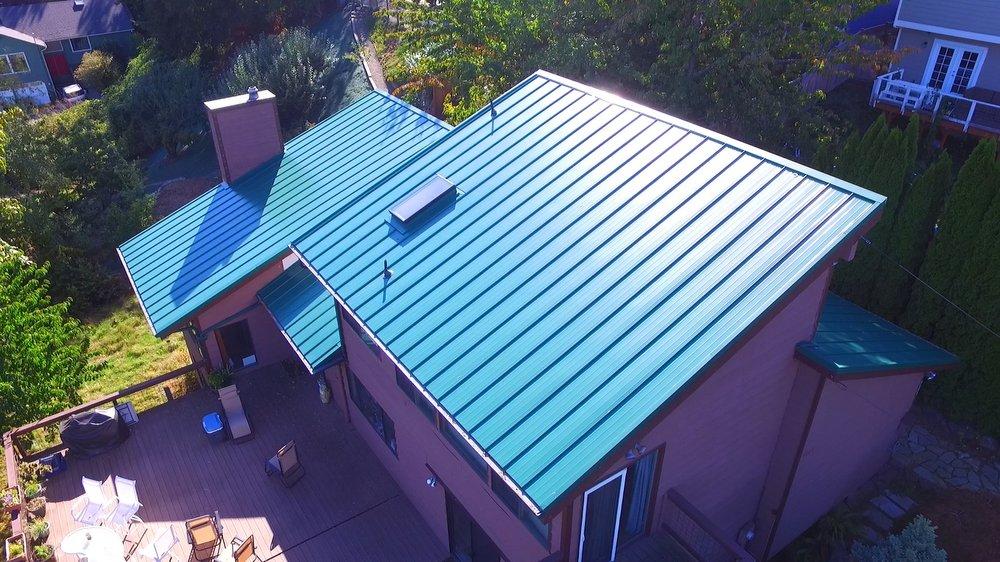 Three Tree Roofing