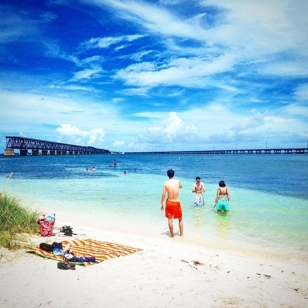 Bahia Honda State Park: 36850 Overseas Hwy, Big Pine Key, FL