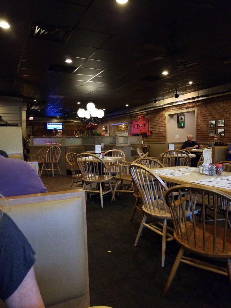 Jocko's: 305 W Williams St, Danville, IL