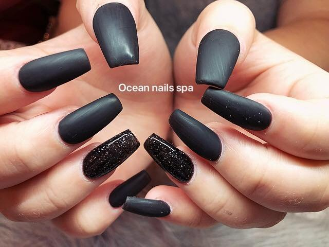 Ocean Nails & Spa - 19 Photos - Nail Salons - 277 Buddy Ganem Dr ...