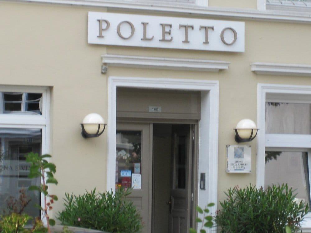 Restaurant Poletto  SULJETTU  11 kuvaa & 43 arvostelua