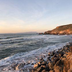 Photo Of Rockaway Beach Pacifica Ca United States