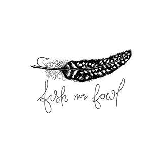 Fish Nor Fowl