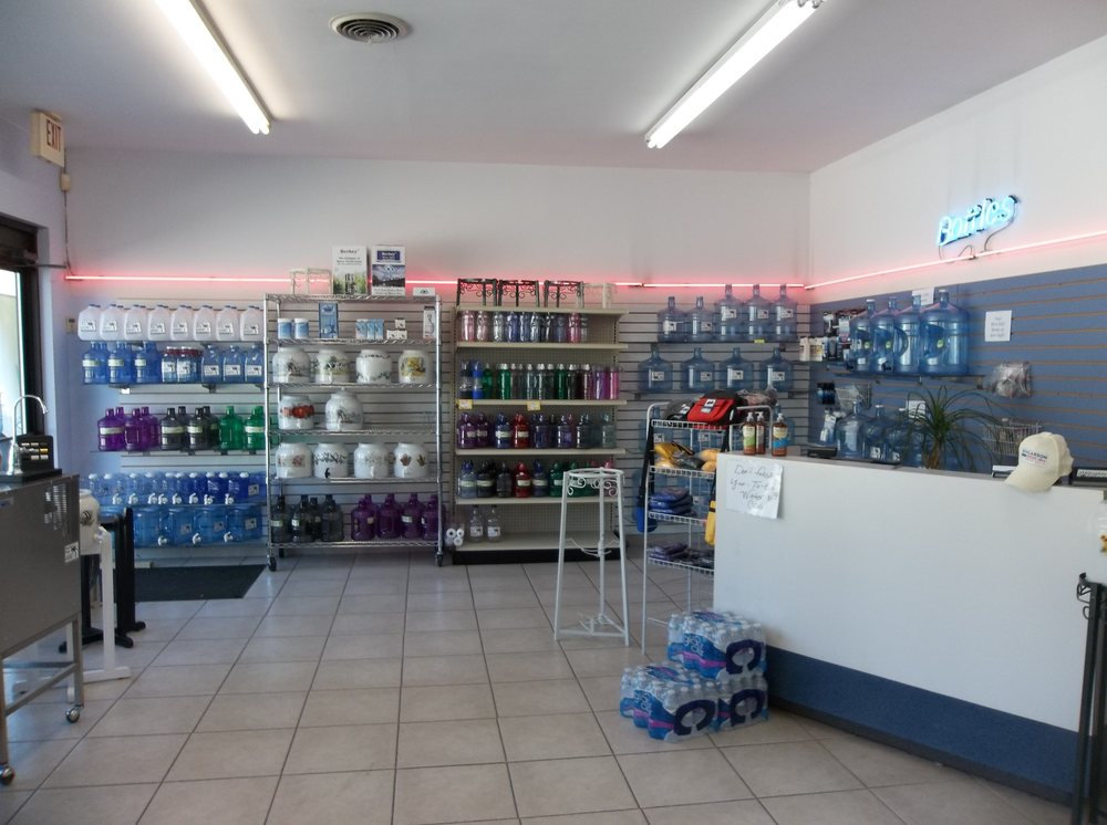 Pure Water Oasis: 411 E 23rd St S, Independence, MO