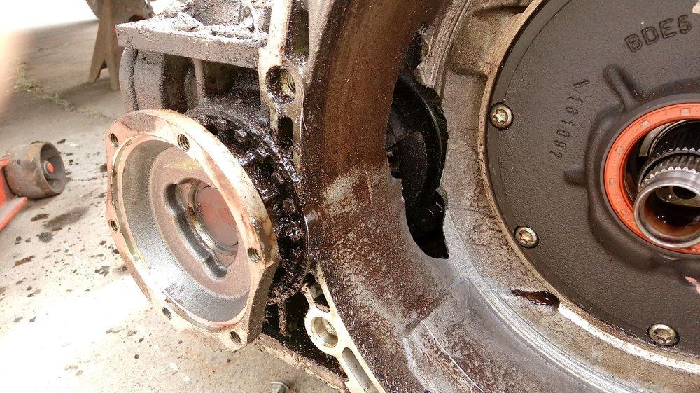 Gabriel Auto Technician: 413 Hwy 100, Laguna Heights, TX