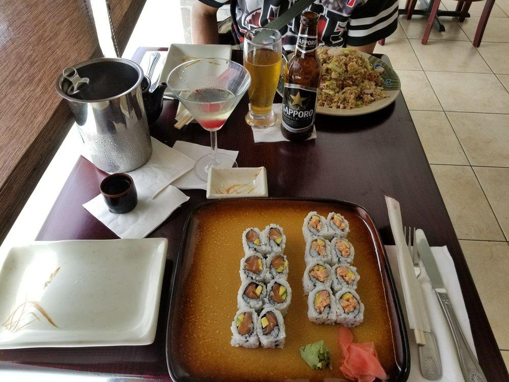 UMI Japanese Cuisine: Cupey Plaza, San Juan, PR
