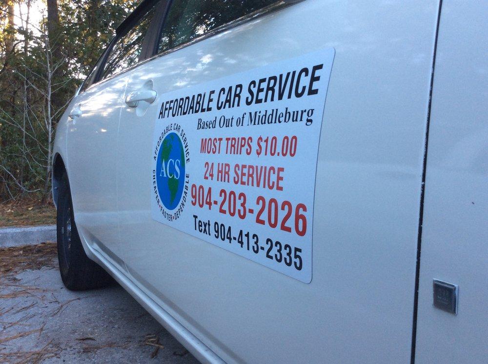 Affordable Car Service: 3791 County Rd 218, Middleburg, FL