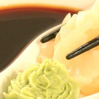 yoko sushi 10 beitr ge sushi arthur hoffmannstr 71 leipzig sachsen deutschland. Black Bedroom Furniture Sets. Home Design Ideas