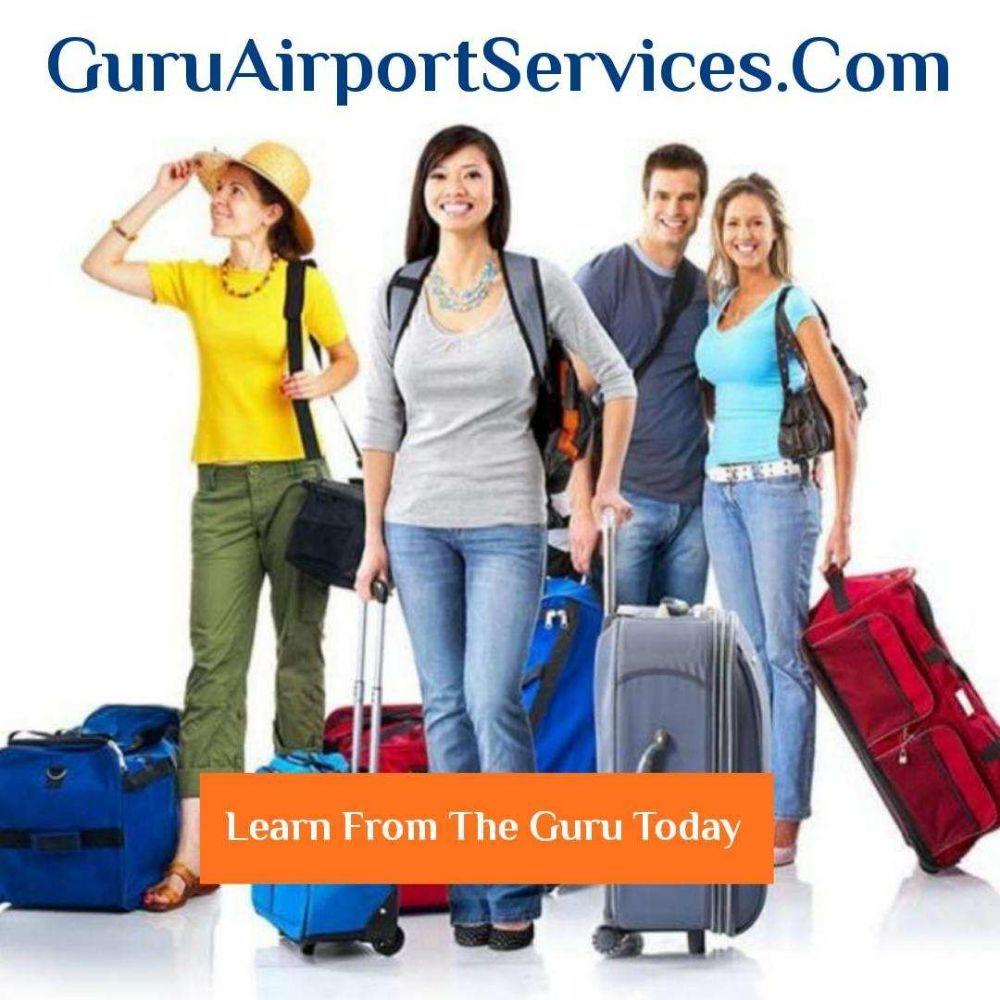 Guru Airport Services: 525 North Sam Houston Pkwy E, Houston, TX