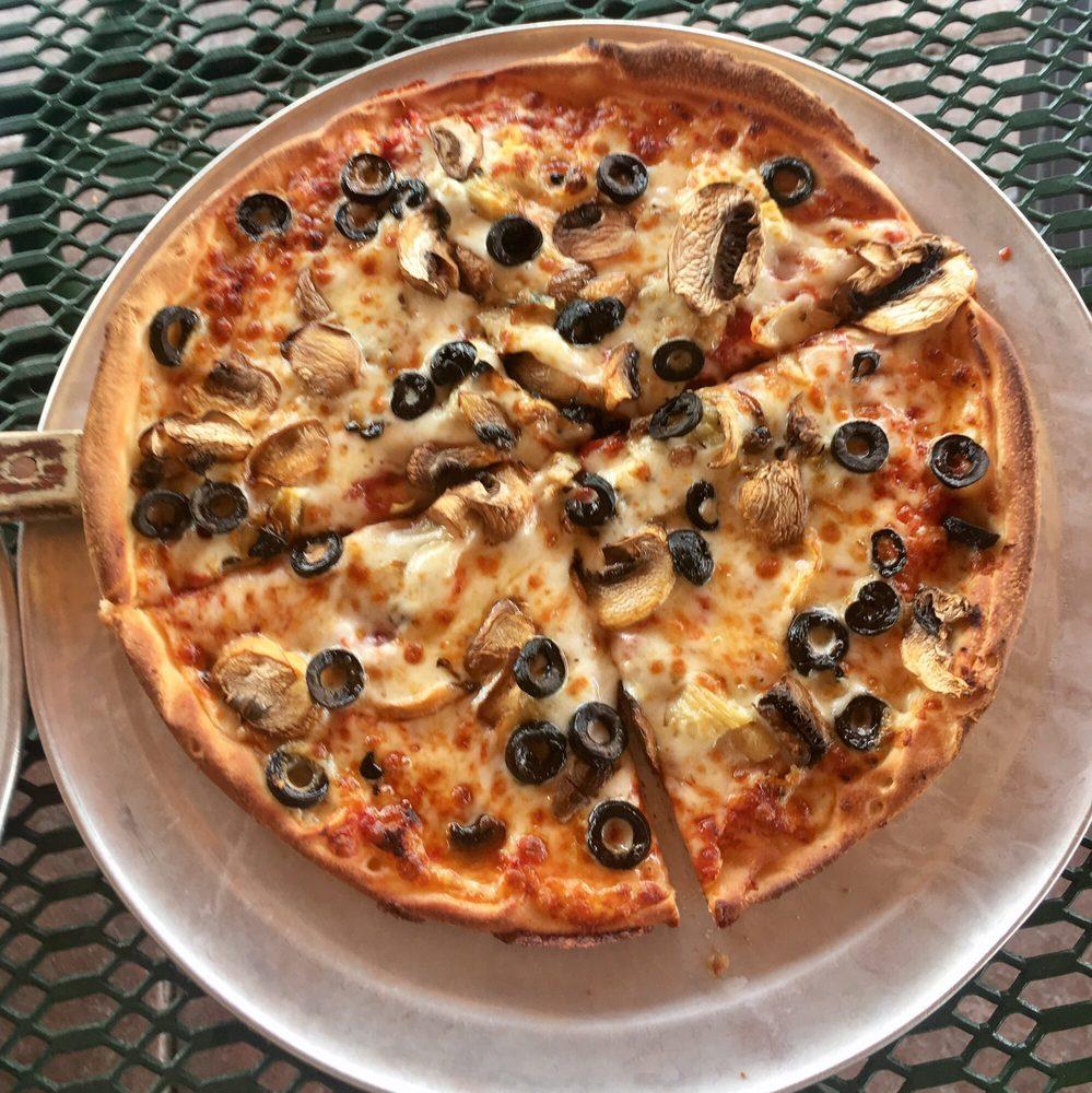 Pizza Place: 21 N Main St, Tropic, UT