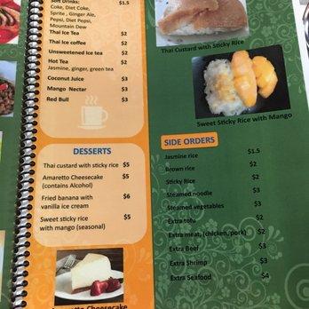 Rassame\'s Thai Cuisine - 14 Photos & 15 Reviews - Thai - 430 Grove ...