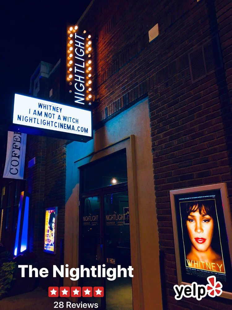 The Nightlight: 30 N High St, Akron, OH