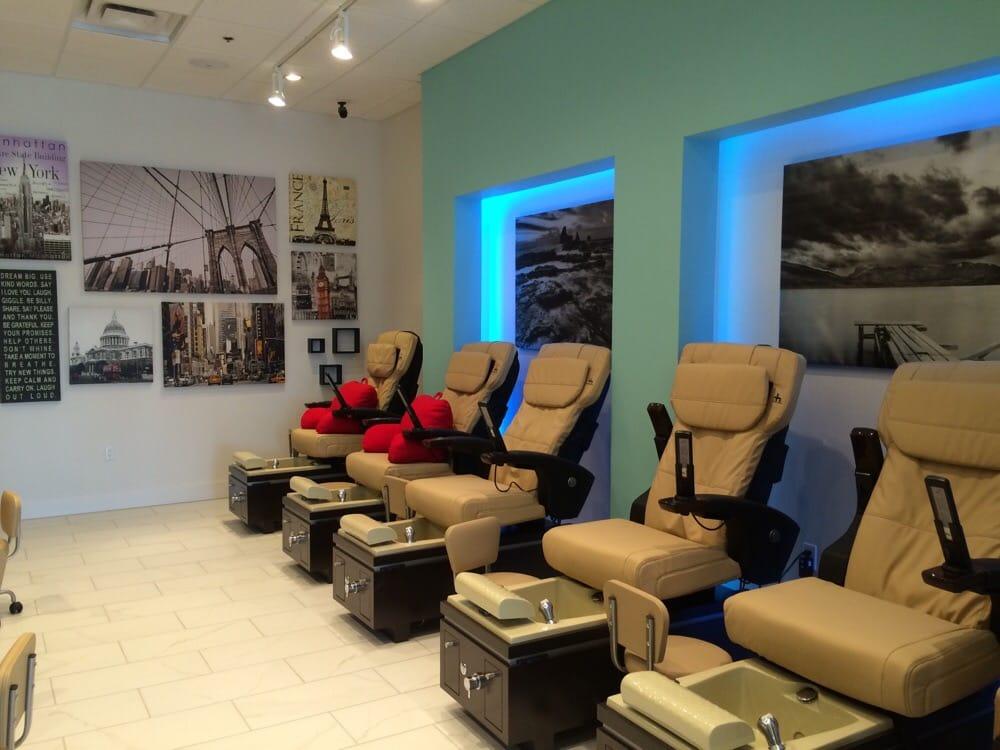 Lotus Nails Spa - 12 Photos & 22 Reviews - Nail Salons - 3821 ...