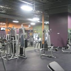 Anytime Fitness Gyms 26108 Overlook Pkwy San Antonio