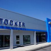 ... Photo Of Stocker Chevrolet   State College, PA, United States ...