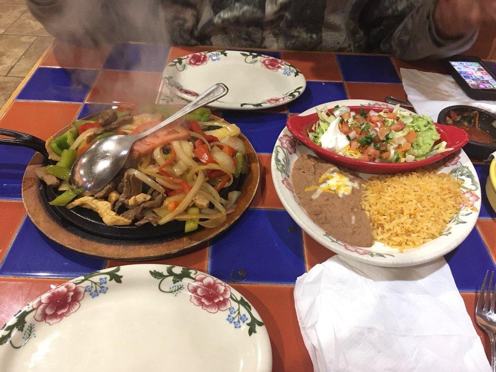 Fiesta En Jalisco: 203 Johnson Ave, Orofino, ID