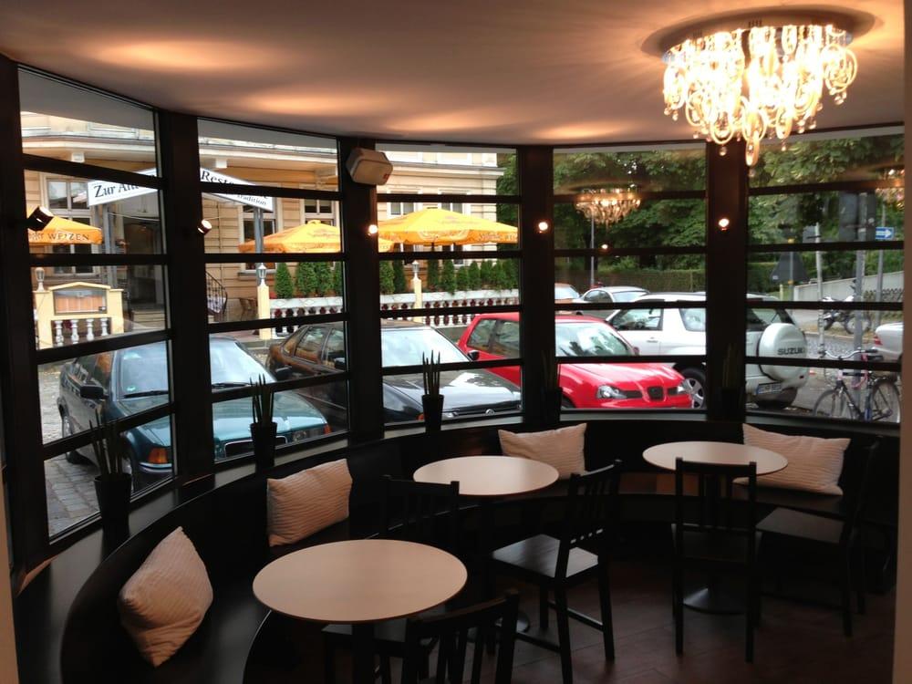 kaffeemafia geschlossen caf alt pichelsdorf 1a spandau berlin beitr ge zu restaurants. Black Bedroom Furniture Sets. Home Design Ideas