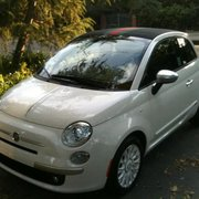 fiat of fresno - 38 reviews - car dealers - 6150 n blackstone ave