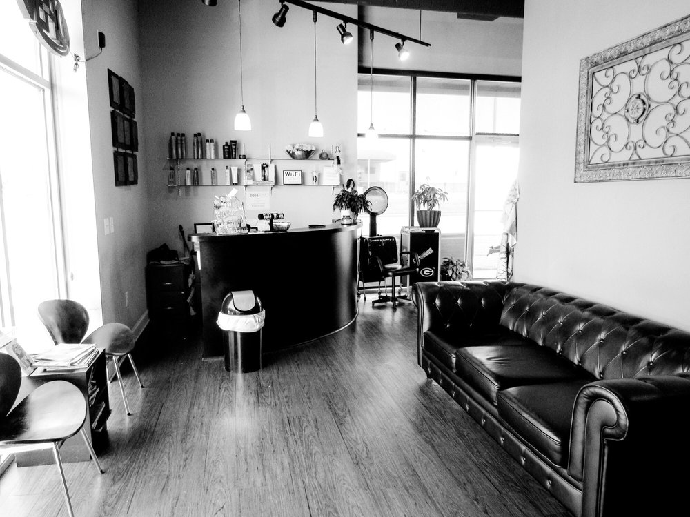 The Hair Studio: 655 Exchange Cir, Bethlehem, GA