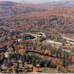 Photo Of Days Inn Campton Nh United States Second Aerial Picture