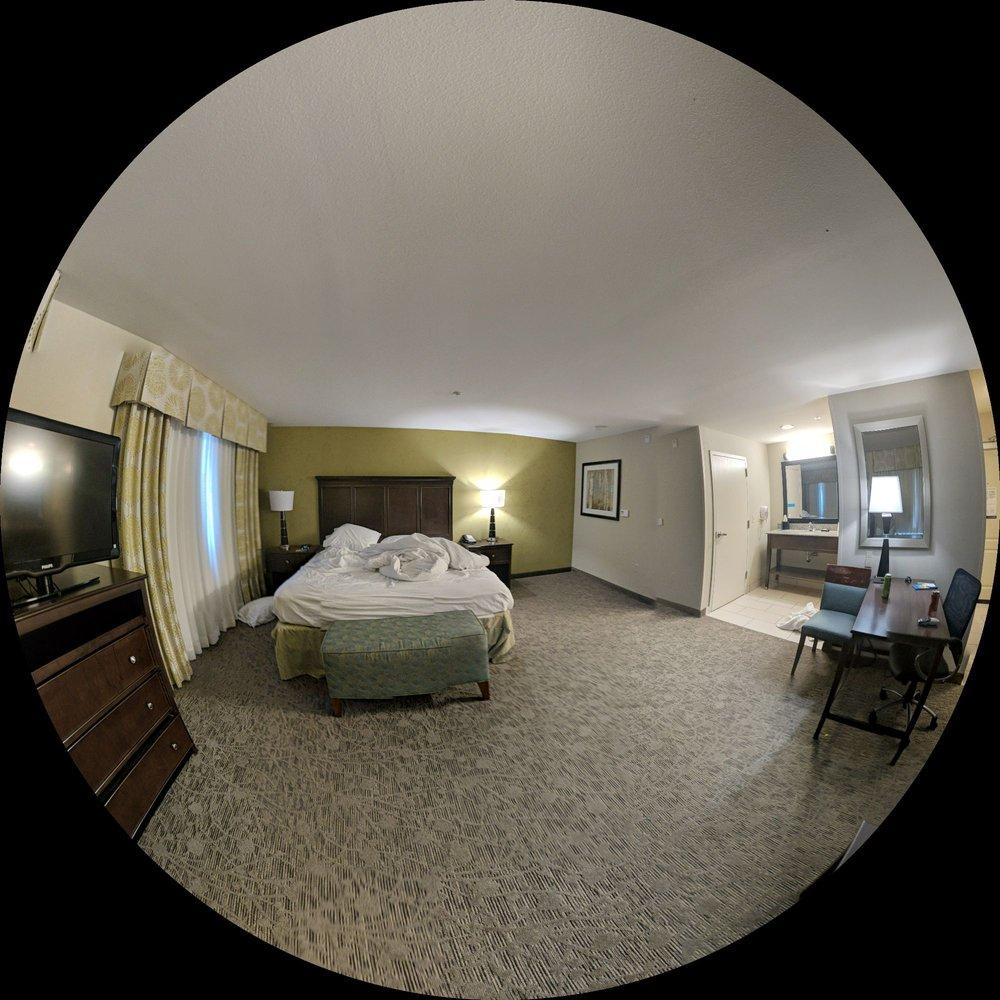 Hampton Inn & Suites Manteca: 1461 Bass Pro Dr, Manteca, CA