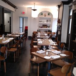 Photo Of Roc Restaurant Louisville Ky United States