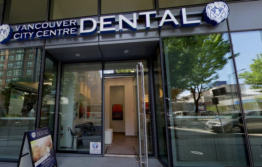 Vancouver City Centre Dental