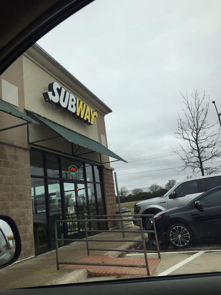 Fast Food Restaurants In Arlington Tx