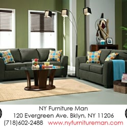 NY Furniture Man Furniture Stores 120 Evergreen Ave Bushwick