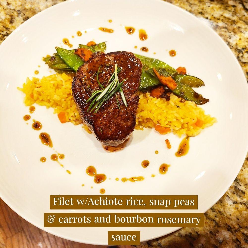 LC Catering: Conley, GA